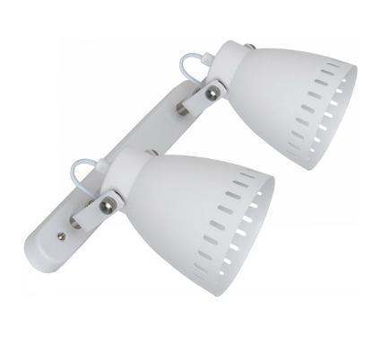Светильник настенный ARTE LAMP A2214AP-2WH