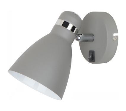 Светильник настенный ARTE LAMP A5049AP-1GY