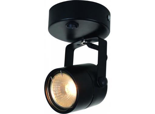 Светильник настенный ARTE LAMP A1310AP-1BK