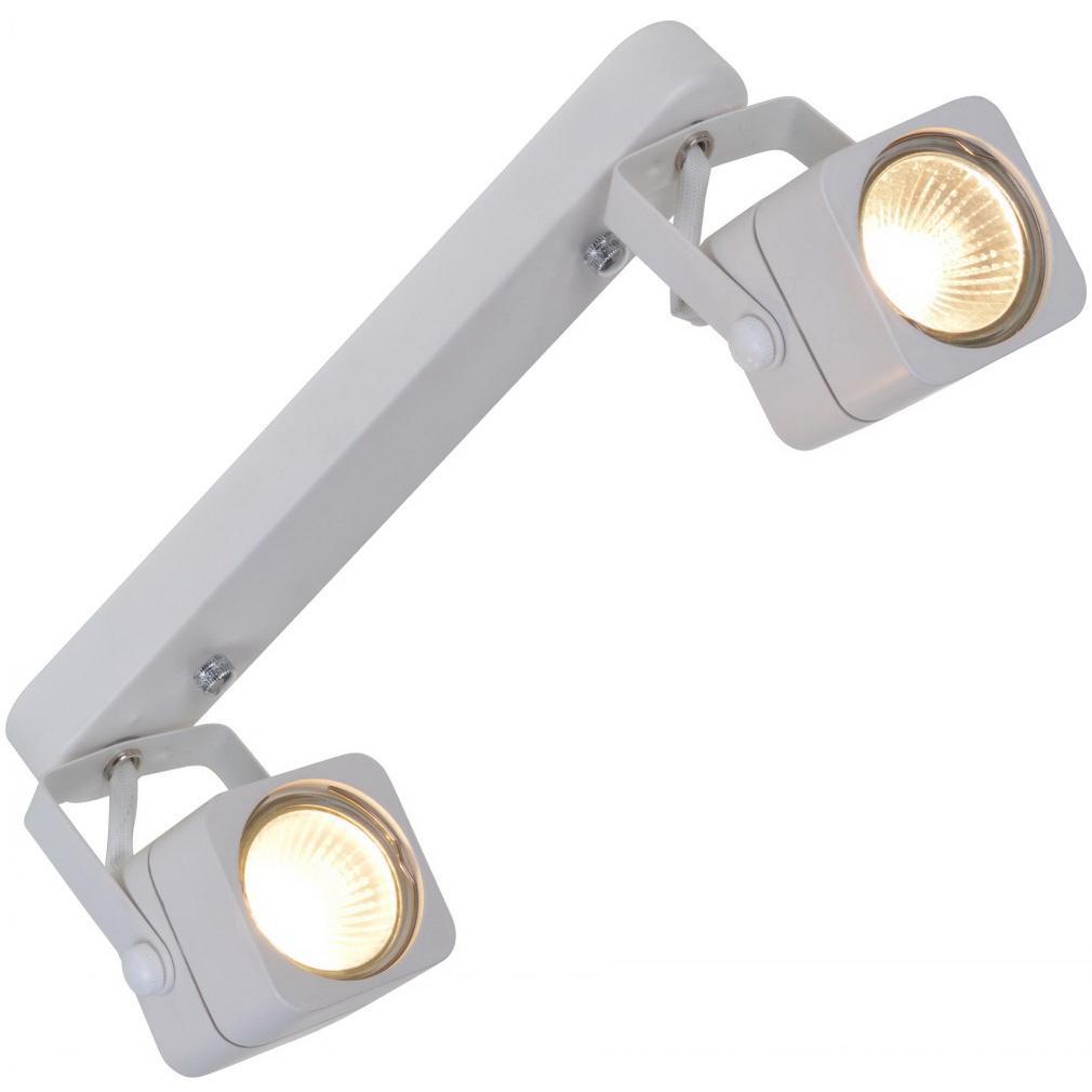 Светильник потолочный Arte lamp A1314pl-2wh