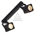 Светильник потолочный ARTE LAMP A1314PL-2BK