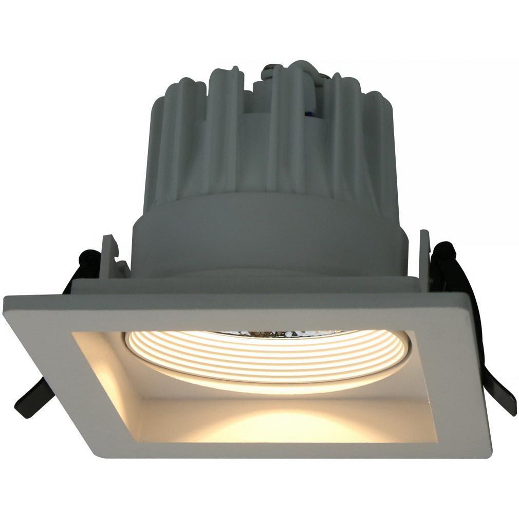 Светильник потолочный Arte lamp A7018pl-1wh