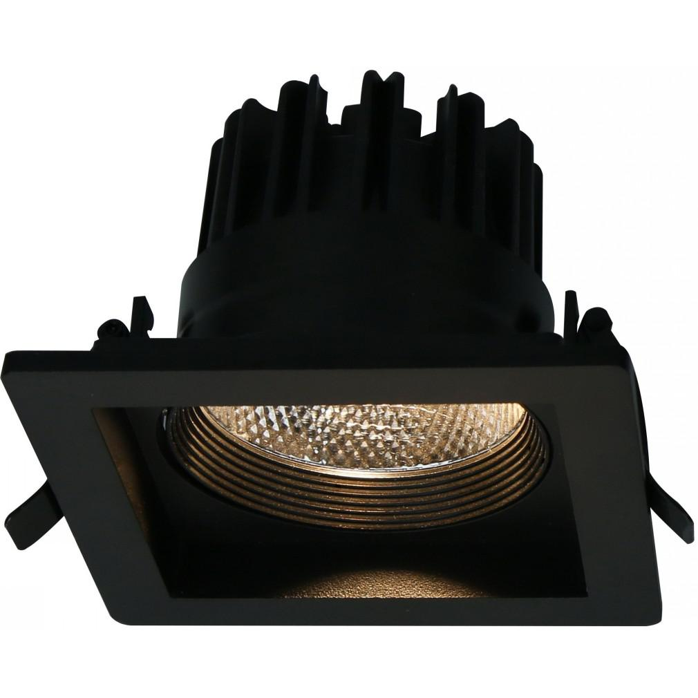 Купить Светильник потолочный Arte lamp A7018pl-1bk
