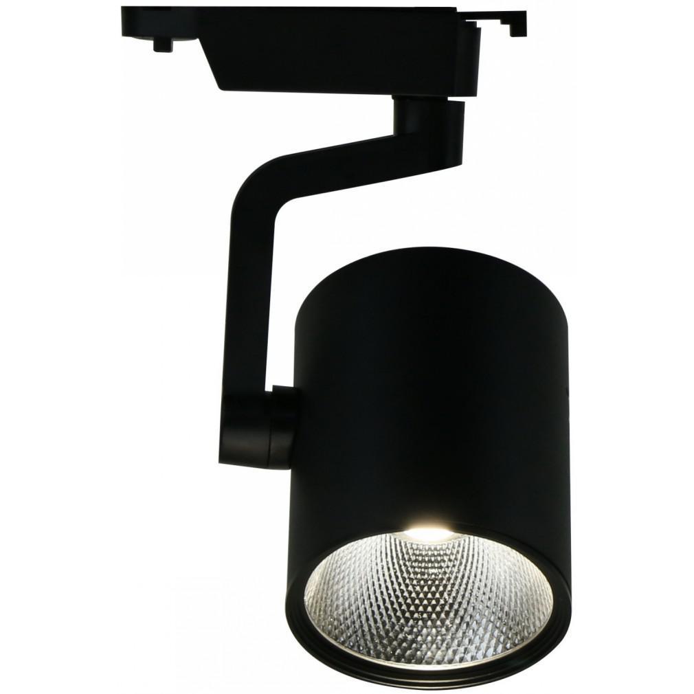Светильник потолочный Arte lamp A2330pl-1bk