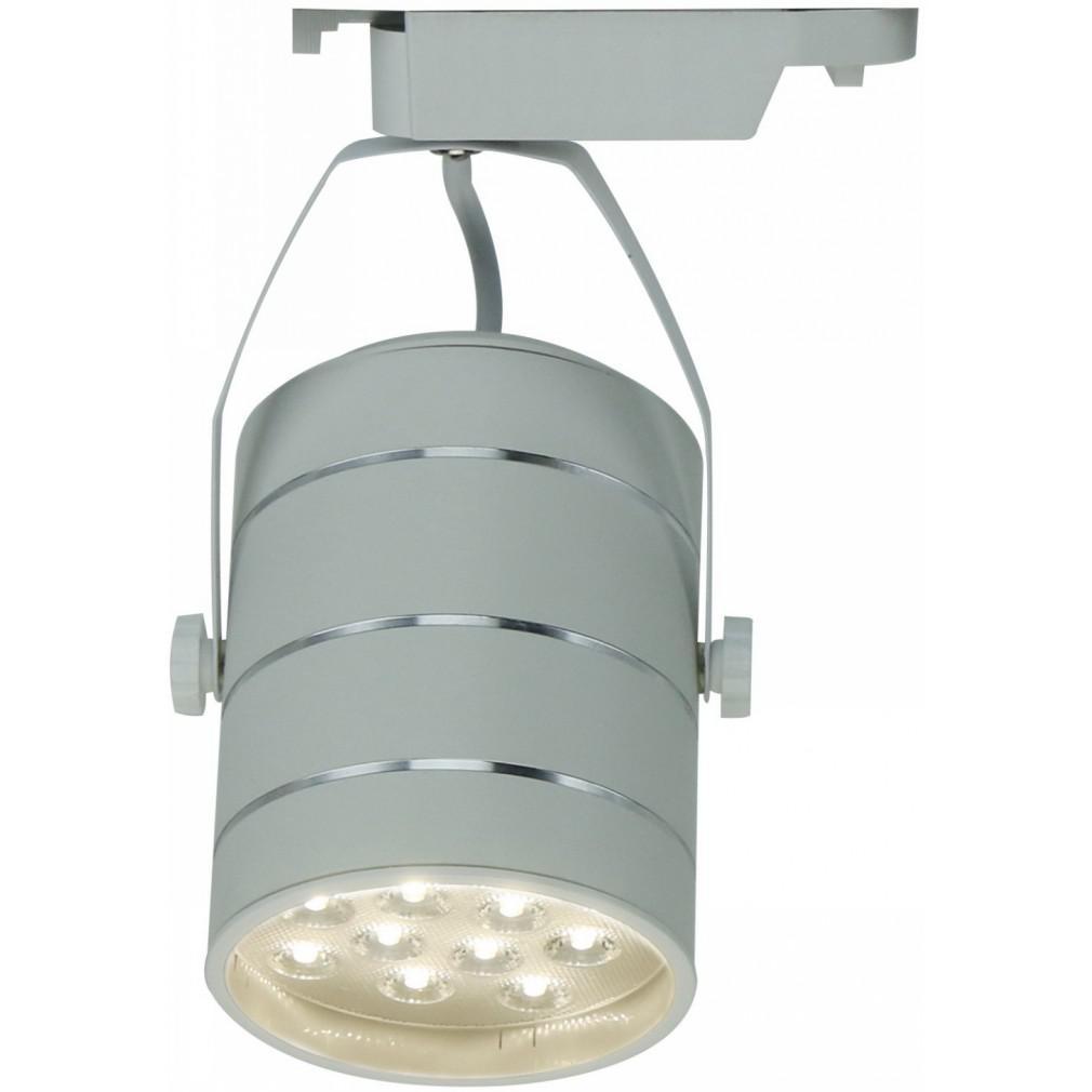 Светильник потолочный Arte lamp A2712pl-1wh трековый светодиодный светильник arte lamp cinto a2712pl 1wh