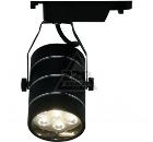 Светильник потолочный ARTE LAMP A2707PL-1BK
