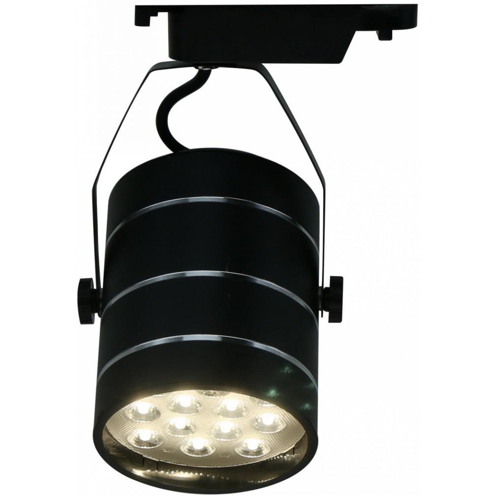 Светильник потолочный Arte lamp A2712pl-1bk