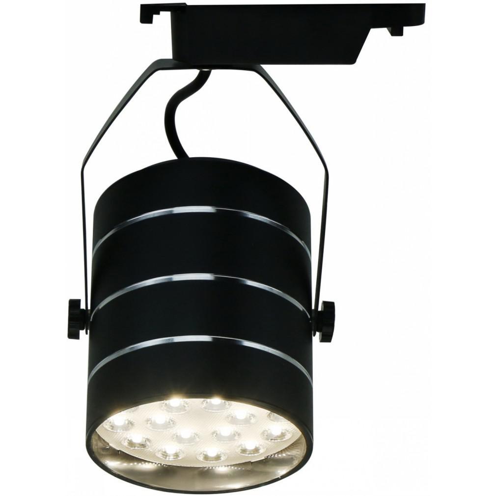 Светильник потолочный Arte lamp A2718pl-1bk