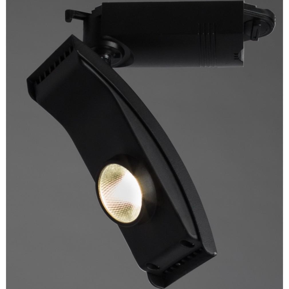 Светильник потолочный Arte lamp A2120pl-1bk