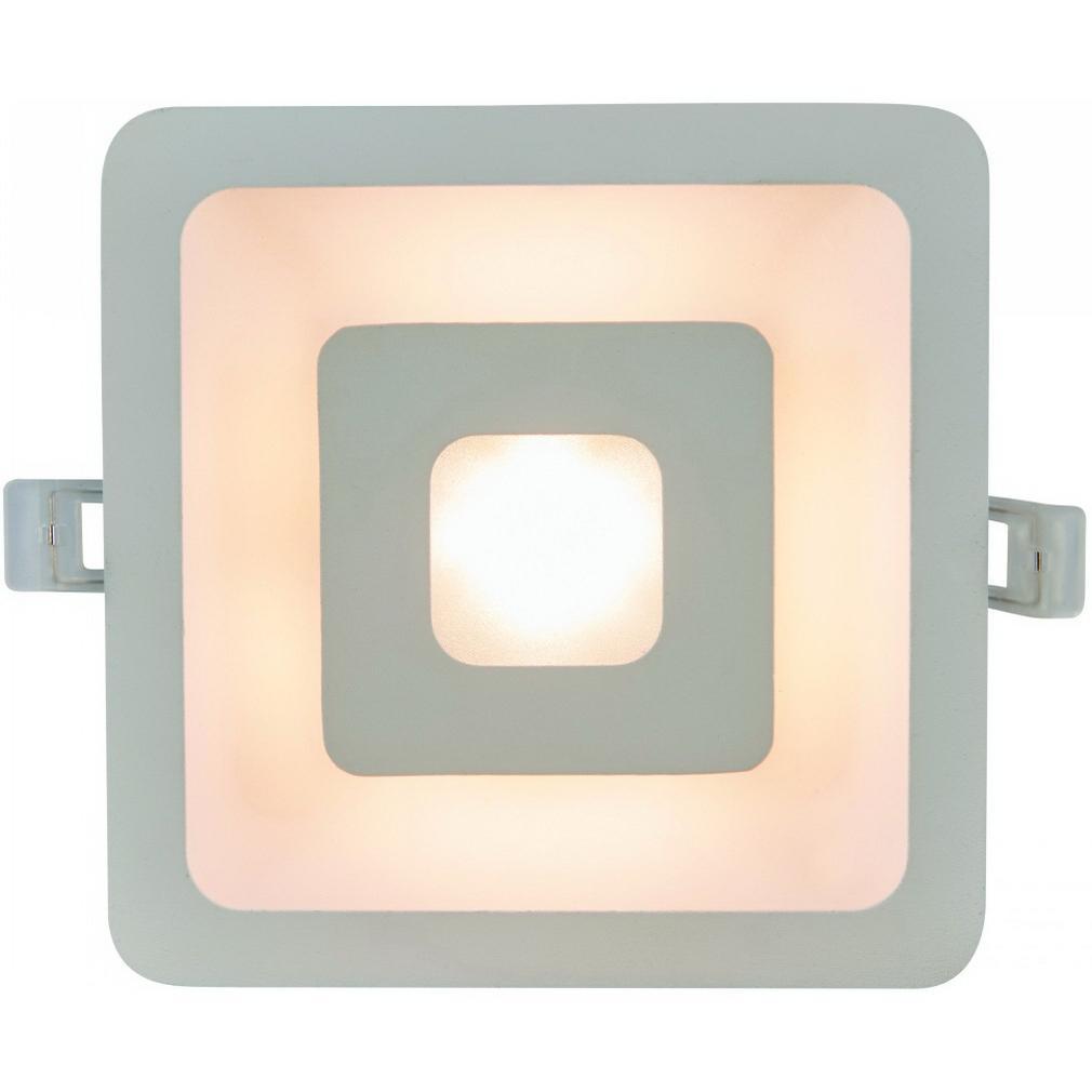Светильник потолочный Arte lamp A7245pl-2wh