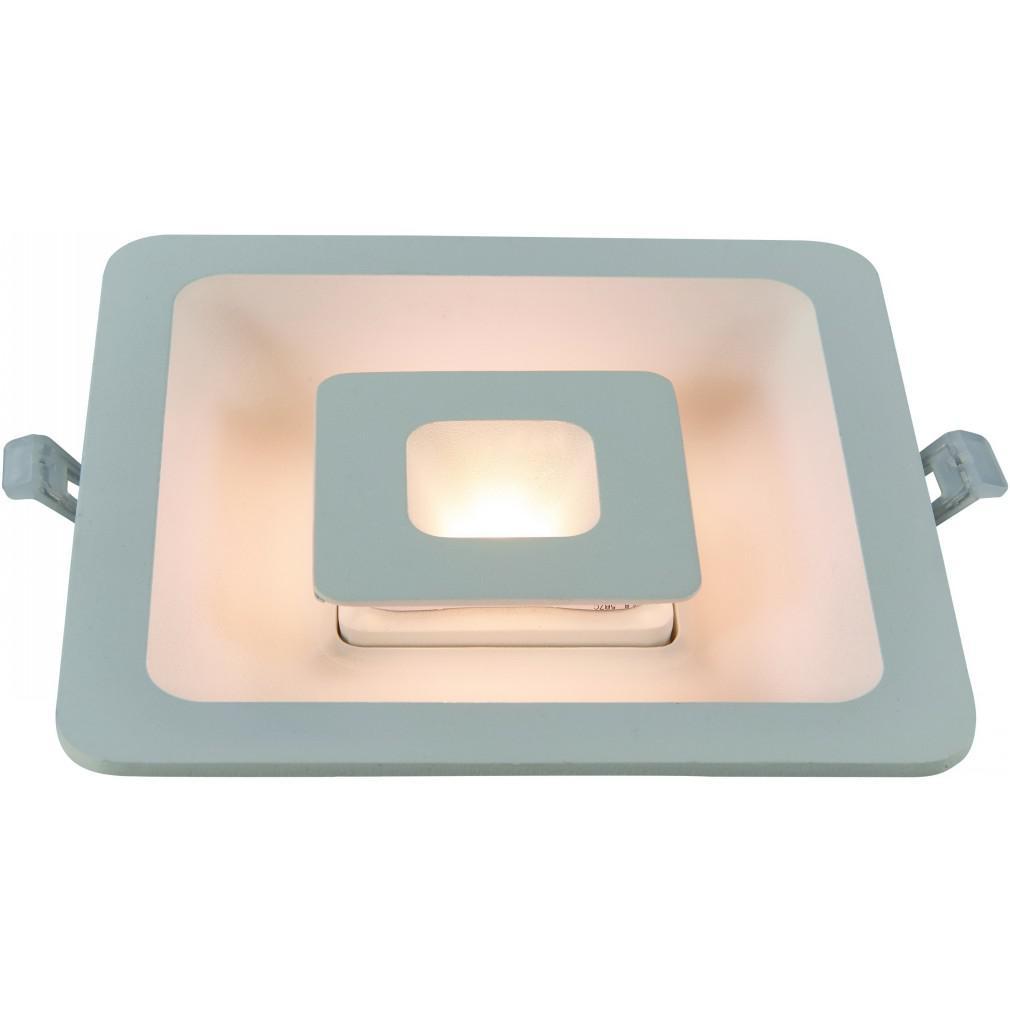 Светильник потолочный Arte lamp A7247pl-2wh
