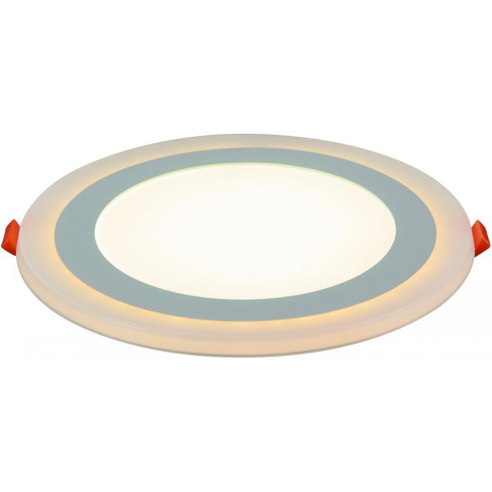 Светильник потолочный Arte lamp A7616pl-2wh