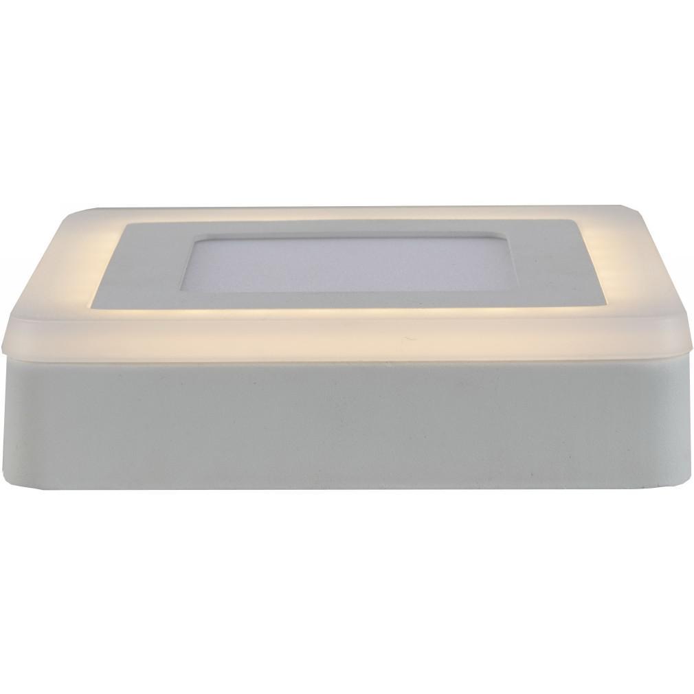 Светильник потолочный Arte lamp A7709pl-2wh