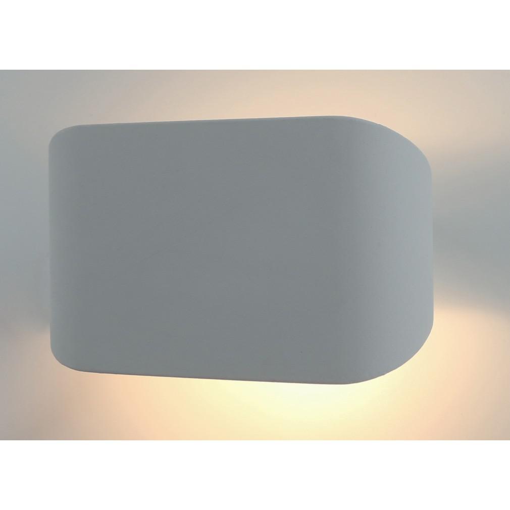 Светильник настенный Arte lamp A1429ap-1wh