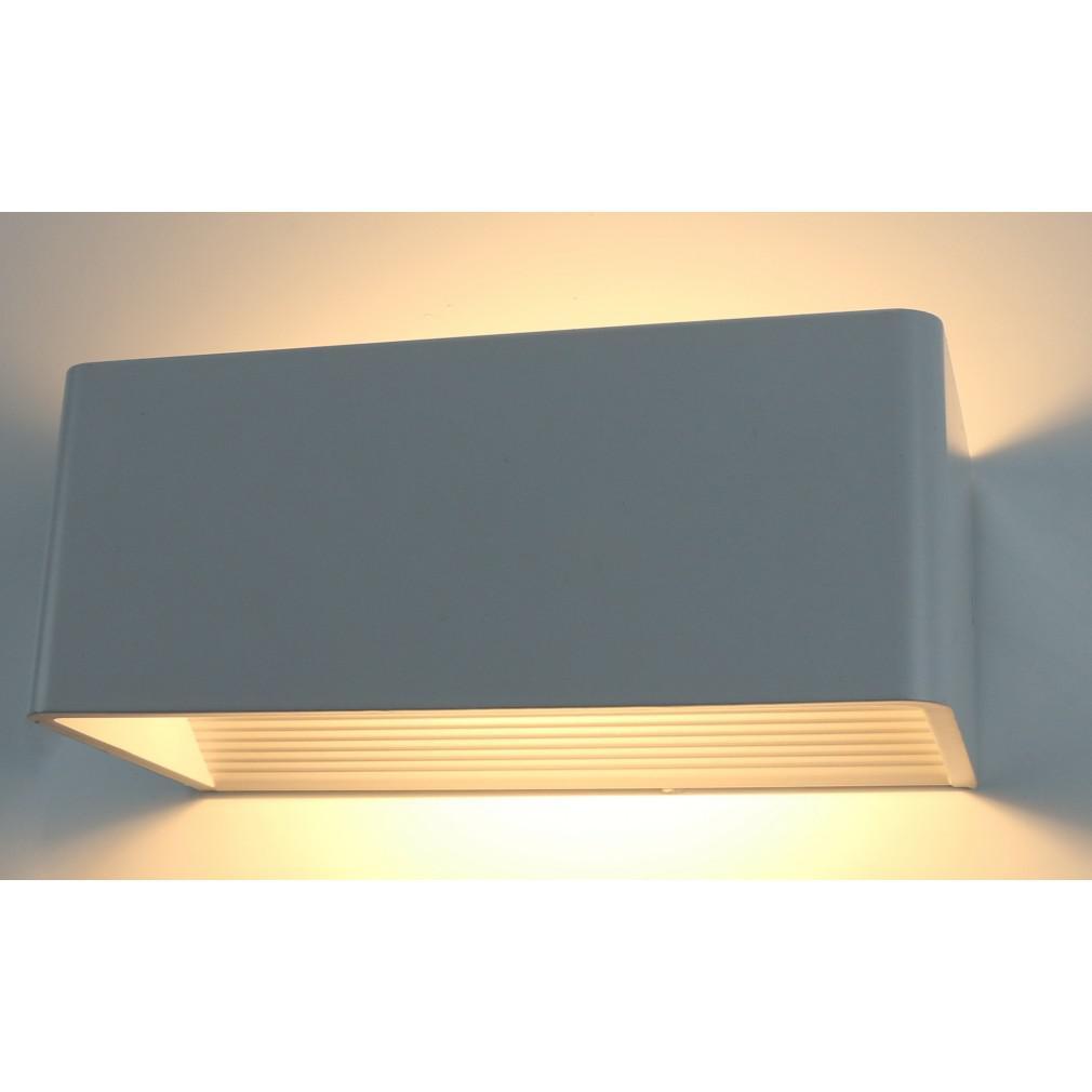 Купить Светильник настенный Arte lamp A1422ap-1wh
