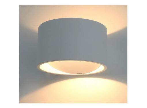 Светильник настенный ARTE LAMP A1417AP-1WH