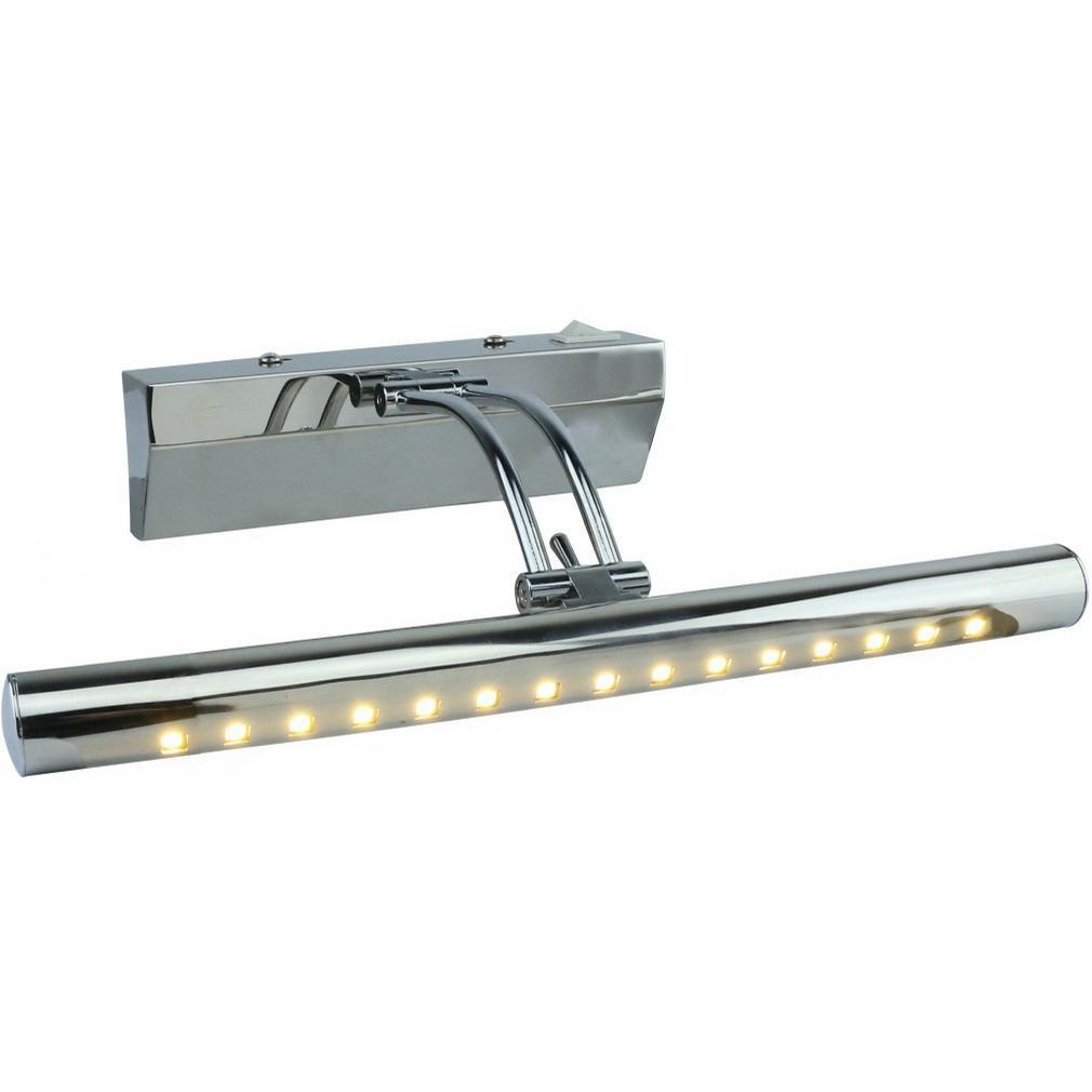 Светильник настенный Arte lamp A1103ap-1cc arte lamp a1103ap 1cc