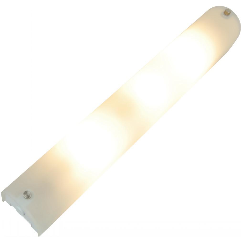 Фото - Светильник настенный Arte lamp A4101ap-3wh светильник arte lamp для зеркал tratto a4101ap 3wh