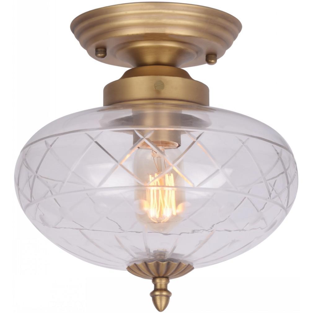 цена на Светильник потолочный Arte lamp A2303pl-1sg