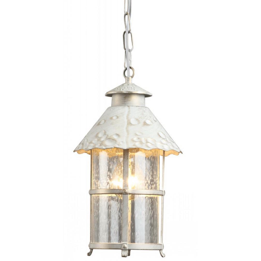 Светильник уличный Arte lamp A1465so-1wg arte lamp подвесной уличный светильник arte lamp persia a1465so 1wg