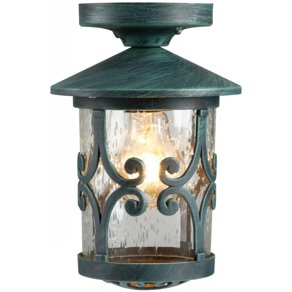 Светильник уличный Arte lamp A1453pf-1bg
