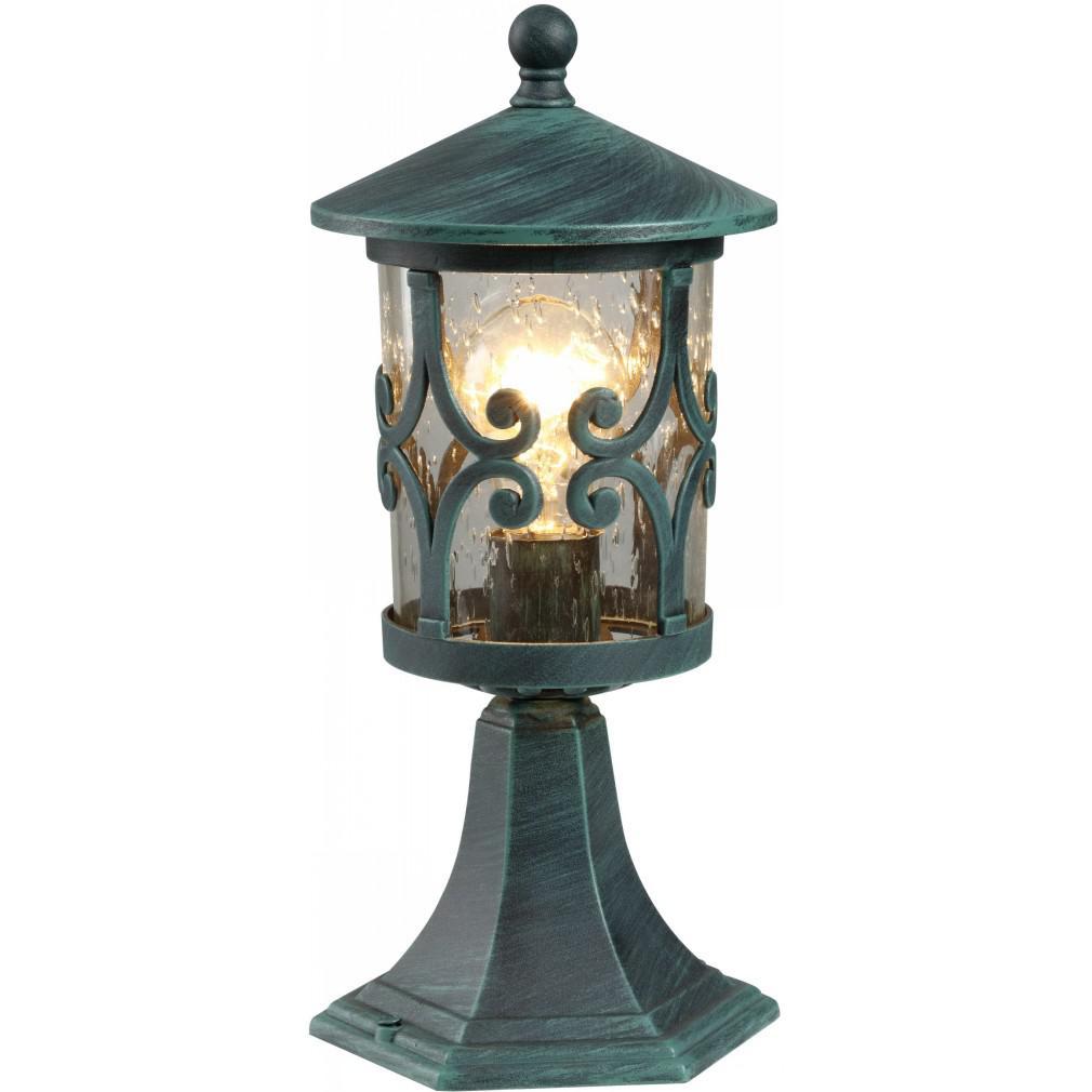 Купить Светильник уличный Arte lamp A1454fn-1bg