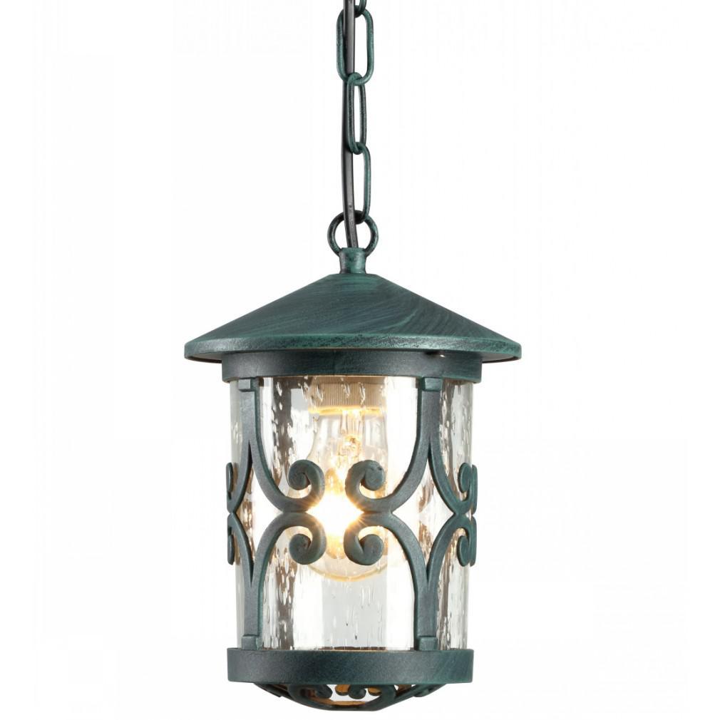 Купить Светильник уличный Arte lamp A1455so-1bg