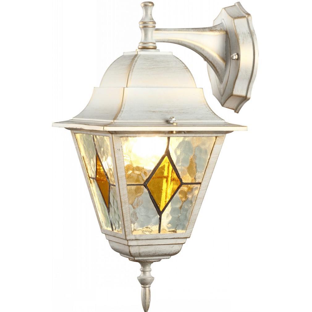 Светильник уличный Arte lamp A1012al-1wg