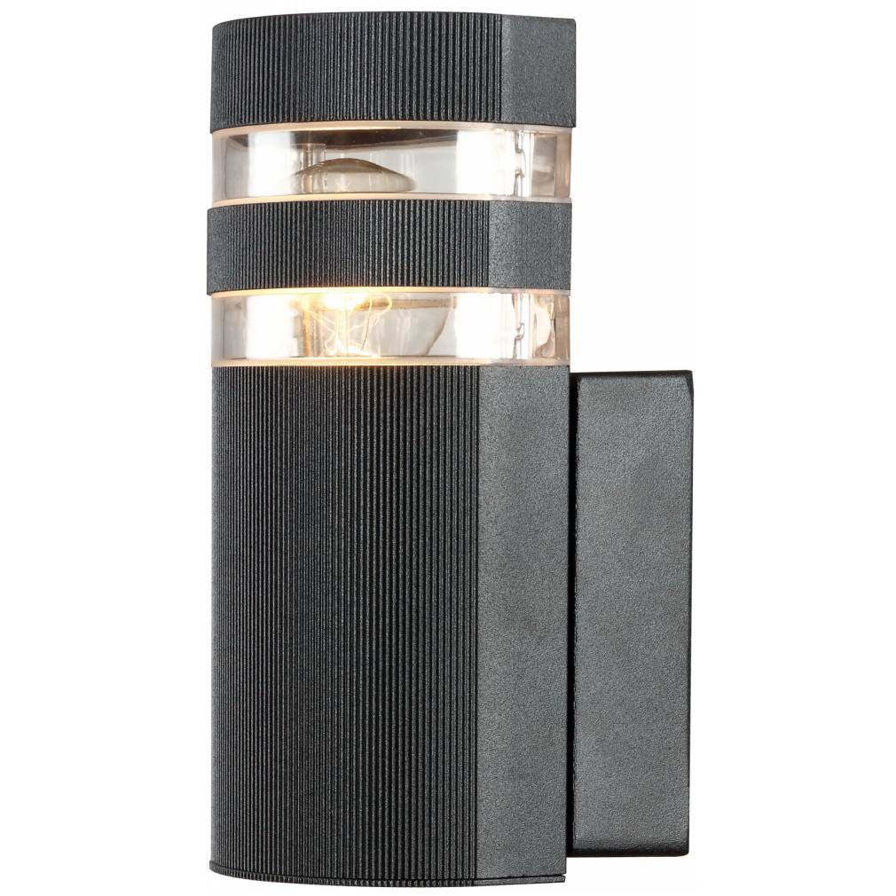 Светильник уличный Arte lamp A8162al-1bk