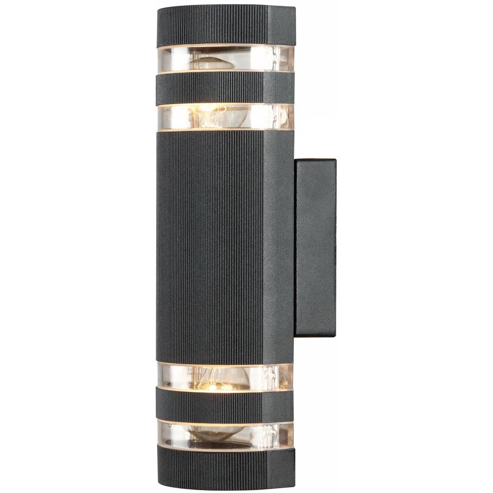 Светильник уличный Arte lamp A8162al-2bk