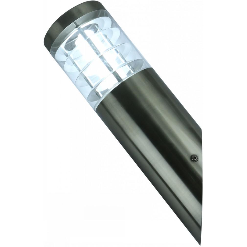 Светильник уличный Arte lamp A8363al-1ss торшер 43 a2054pn 1ss arte lamp 1176958