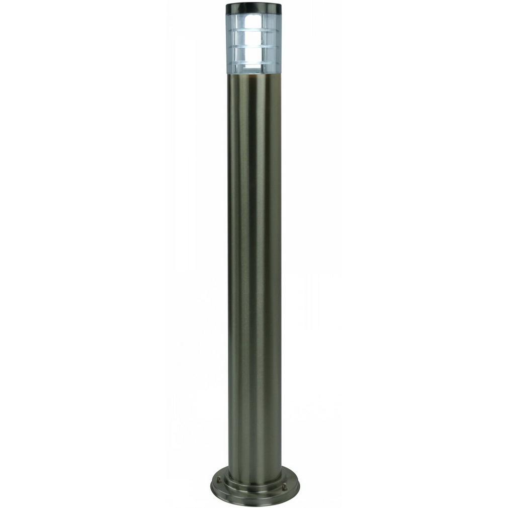 Светильник уличный Arte lamp A8363pa-1ss торшер 43 a2054pn 1ss arte lamp 1176958