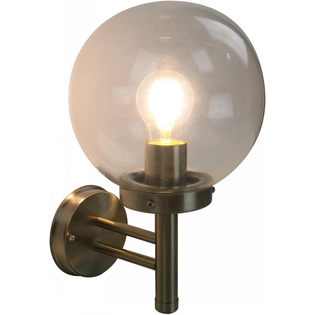 Светильник уличный Arte lamp A8365al-1ss торшер 43 a2054pn 1ss arte lamp 1176958