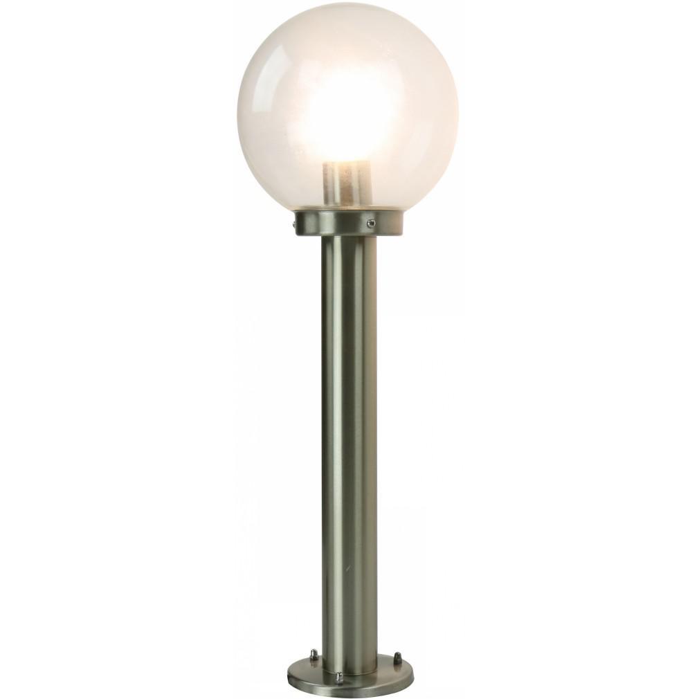 Светильник уличный Arte lamp A8366pa-1ss торшер 43 a2054pn 1ss arte lamp 1176958