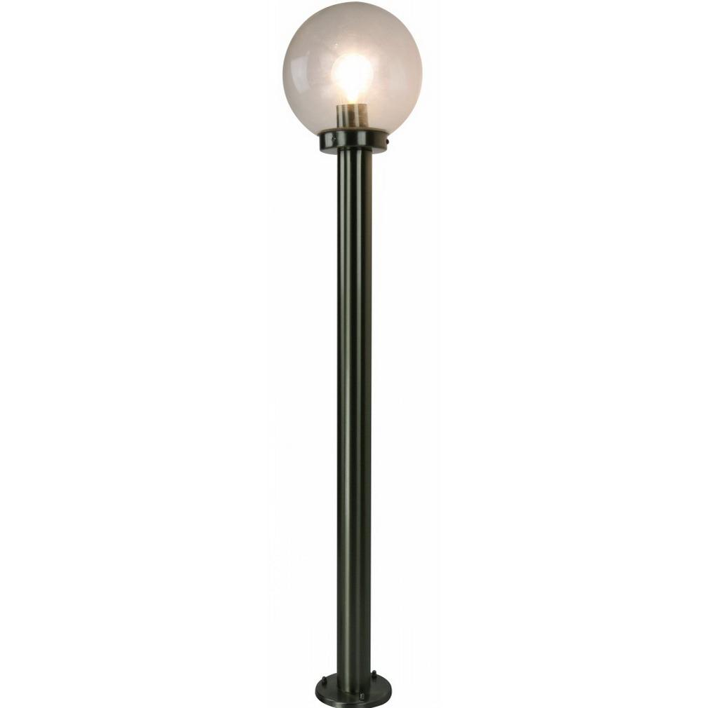 Светильник уличный Arte lamp A8365pa-1ss торшер 43 a2054pn 1ss arte lamp 1176958