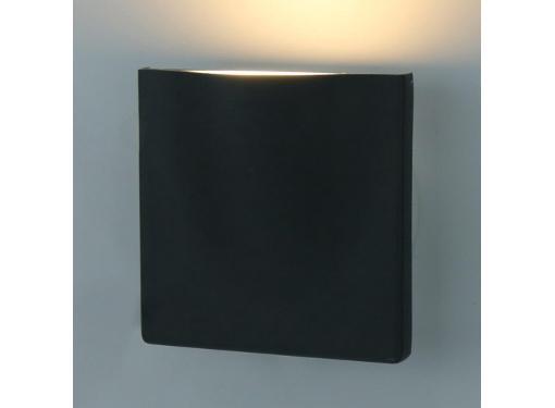 Светильник уличный ARTE LAMP A8506AL-1GY