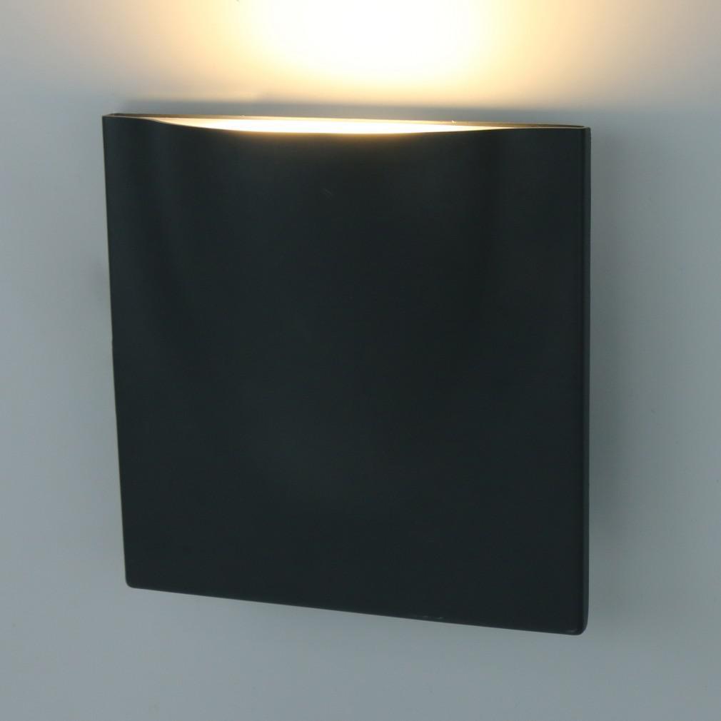 Светильник уличный Arte lamp A8512al-1gy