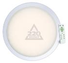 Светильник потолочный ARTE LAMP A6040PL-1WH