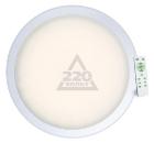 Светильник потолочный ARTE LAMP A6060PL-1WH