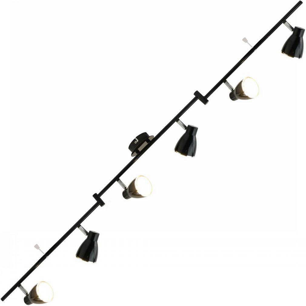 Светильник потолочный Arte lamp A6008pl-6bk