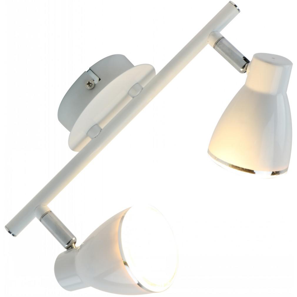 Светильник потолочный Arte lamp A6008pl-2wh