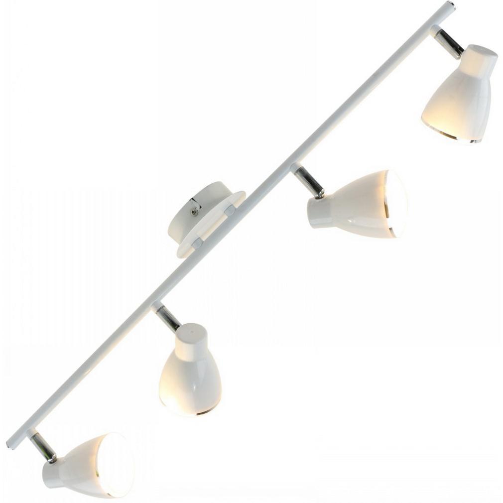 Светильник потолочный Arte lamp A6008pl-4wh