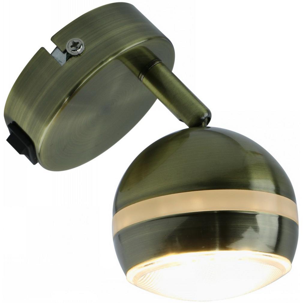Светильник настенный Arte lamp A6009ap-1ab настенный светильник arte lamp interior a7107ap 1ab