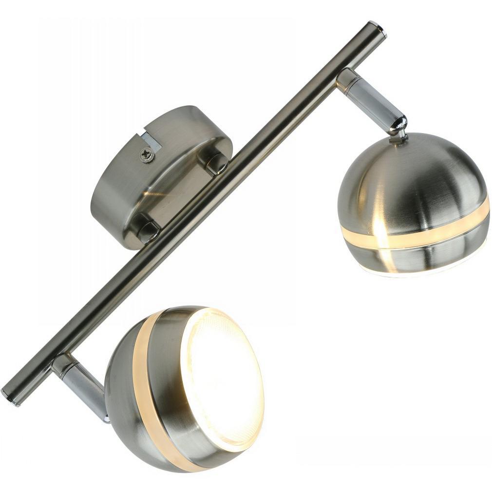 Светильник потолочный Arte lamp A6009pl-2ss