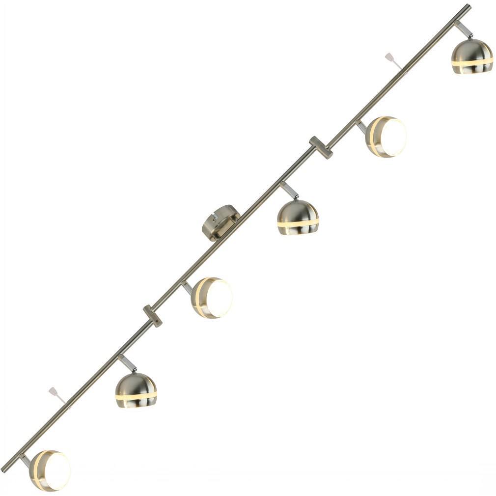 Светильник потолочный Arte lamp A6009pl-6ss