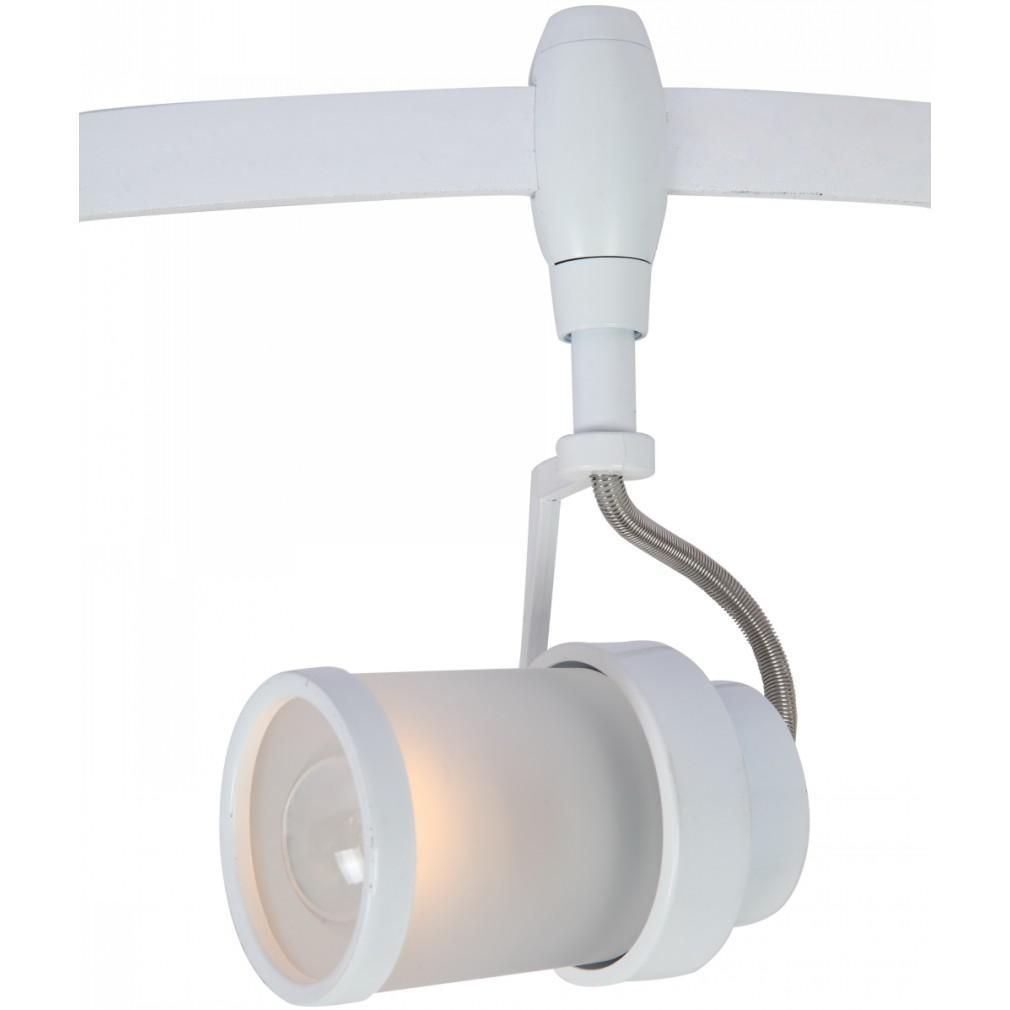 Светильник потолочный Arte lamp A3056pl-1wh