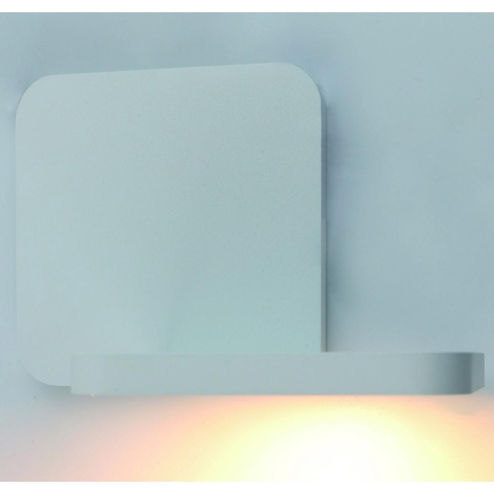Светильник настенный Arte lamp A1807ap-1wh