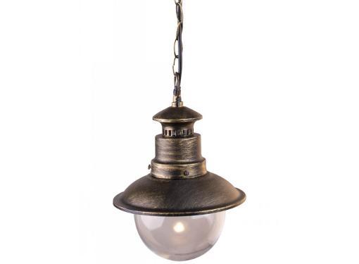 Светильник уличный ARTE LAMP A1523SO-1BN