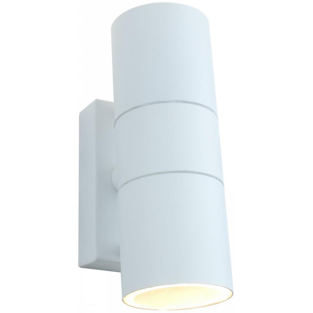 Светильник уличный Arte lamp A3302al-2wh