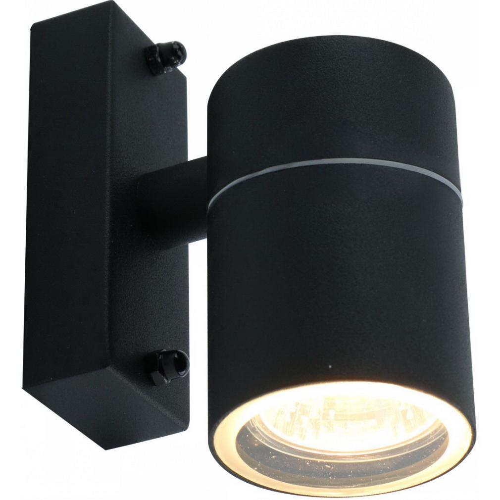 Светильник уличный Arte lamp A3302al-1bk